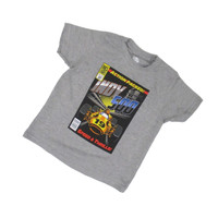 Youth Action Packer Tee
