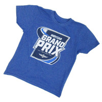 Youth 2019 INDYCAR Grand Prix Poster Tee