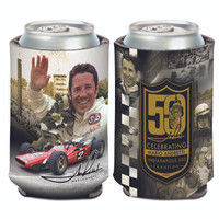 Mario Andretti 50th Can Cooler