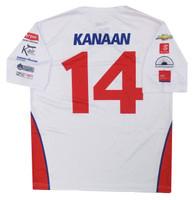 2019 Tony Kanaan Driver Jersey
