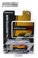 2019 Ryan Hunter-Reay 1:64 DHL Diecast