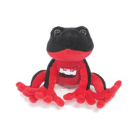 INDYCAR Series Plush Frog