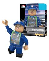 "Pippa Mann ""39"" OYO Minifigure"