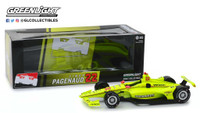 2019 Simon Pagenaud Menards 1:18 Diecast