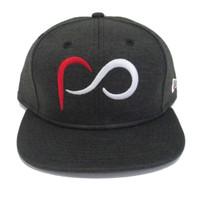 Patricio O'Ward New Era Logo 9FIFTY Cap