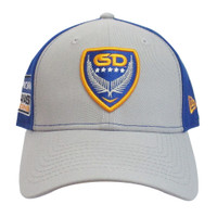 2019 Scott Dixon Feather Shield New Era 9FORTY Cap