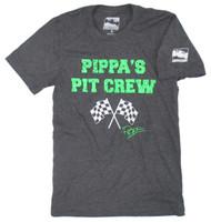 Pippa Mann Pit Crew Polyblend Tee