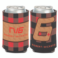Robert Wickens Driver Can Cooler