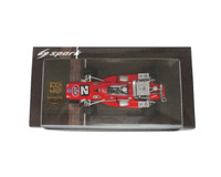 1969 Mario Andretti STP 1:43 Resin Model