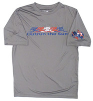 Josef Newgarden Outrun The Sun Charity Tee