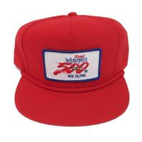 1989 Indy 500 Golf Adjustable Cap