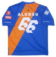 Fernando Alonso McLaren Jersey