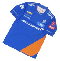 Youth Fernando Alonso McLaren Jersey
