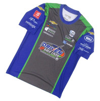 Youth Pippa Mann DRIVEN 2 SAVE LIVES Jersey