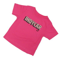 Toddler Girls INDYCAR Series Shakedown Tee