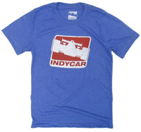 INDYCAR Series Throwback Polyblend Tee