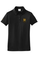 Ladies Mario Andretti 50th Logo Nike Polo