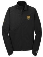 Mario Andretti 50th Logo OGIO Jacket