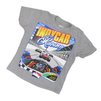 Youth INDYCAR Video Game Polyblend Tee