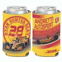 Ryan Hunter-Reay DHL Can Cooler