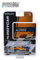 Fernando Alonso McLaren 1:64 Diecast