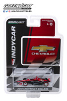 Chevrolet Dallara 1:64 Diecast