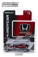 Honda Dallara 1:64 Diecast