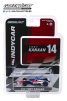 2019 Tony Kanaan ABC Supply Co 1:64 Diecast