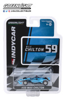 2019 Max Chilton Gallagher 1:64 Diecast