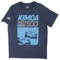 Fernando Alonso Kimoa Blue Tee