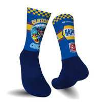 Alexander Rossi Sublimated USWAG Socks