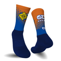 Scott Dixon Sublimated USWAG Socks
