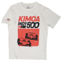 Fernando Alonso KIMOA Cream Tee