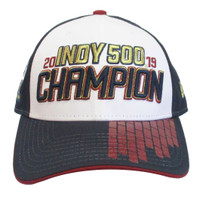 2019 Indy 500 Champion New Era 9FORTY Cap