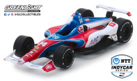 2019 Tony Kanaan ABC Supply Co Inc 1:18 Diecast