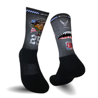 Conor Daly Sublimated Socks