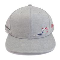 2019 Josef Newgarden Americana Logo New Era 9FIFTY Cap