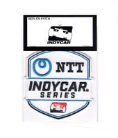 NTT INDYCAR Series Emblem