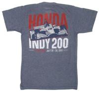 2019 Mid-Ohio Honda 200 Polyblend