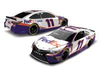 2019 Denny Hamlin #11 FedEx 1:64 Diecast