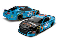 2019 Darrell Wallace Jr #43 Aftershokz 1:24 Diecast