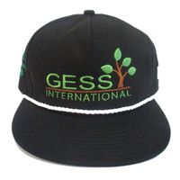 Colton Herta GESS International Harding Steinbrenner Racing New Era Golfer Cap