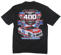2019 Brickyard 400 Stars & Car Tee