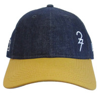 Alexander Rossi Denim New Era 9TWENTY Cap