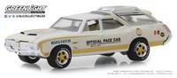 1972 Oldsmobile Vista Cruiser 1:64