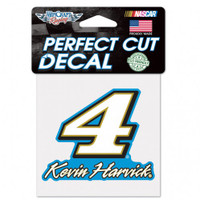 Kevin Harvick Perfect Cut Decal