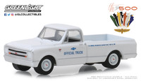 Official Chevrolet 1967 C-10 1:64 Truck