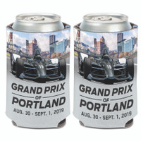 2019 Grand Prix of Portland Can Cooler