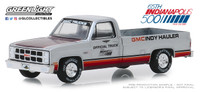 1981 GMC Sierra Classic 1500 1:64 Indy Hauler