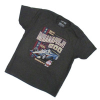 Youth 2020 Indy 500 Americana Car Graphic Tee
